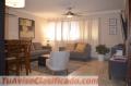 Apartamento de dos habitaciones en Evaristo Morales