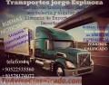 Alquiler de licencia de exportacion - Servicio de traslado de mudanza y mercaderia