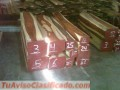 Compro Madera preciosa Granadillo (cocobolo) Negro y Rojo