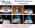 Reballing Profesional Nicaragua, Especialistas en reparacion de laptop