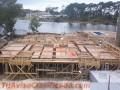 Construccion de Obras y Piscinas en todo el país con amplias referencias de arquitecto