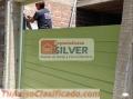 Resortes para puertas automaticas levadizas seccionales cercos eléctricos