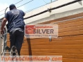 PUERTAS LEVADIZAS SECCIONALES CORREDIZAS ESPECILISTAS SILVER 976850767