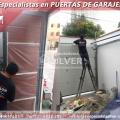 PUERTAS AUTOMÁTICAS LEVADIZAS SECCIONALES CORREDIZAS ESPECIALISTAS SILVER 976850767