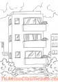 Comparto apartamento ubicado a 10 cuadras de 18, a 7 del palacio legislativo