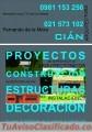 TE CONSTRUIMOS LA CASA DE TUS SUEÑOS!! CIAN ARQUITECTURA!