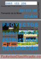 CIAN ARQUITECTURA! CONSTRUCCION DE TODO TIPO!