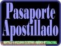 Apostilla de Antecedentes Penales en Venezuela / Carta / Partida