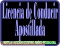Apostilla de Carta de Soltería en Venezuela / Antecedentes / Partidas