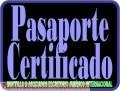 Acta o Carta de Concubinato Post Mortem  o Cartas Soltería xmas / Abogados