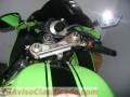 ZX10R DEL 2007, ES UNA MOTOCICLETA, PRECIO $. 7700 DOLARES
