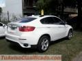 BMW X6 2010 38000KM