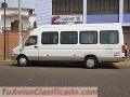 Alquiler de Buses, Minibuses, Coaster, Sprinter, Vans