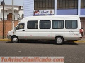 Alquiler de Buses,  Coaster, Sprinter, Vans