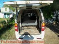 SE VENDE MINI VAN DFSK FURGON 2011 81000 KM  USO FAMILIAR