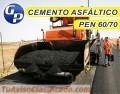 VENTA DE ASFALTO RC-250 PARA PAVIMENTAR PISTAS