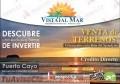 Hermosos lotes a la venta Puerto Cayo