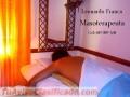 Masajes y Terapias para Damas y Caballeros Leonardo Franco Masoterapeuta