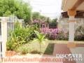 Venta de Casa en el Reparto Valle Santa Maria, Carretera Masaya, Managua, Nicaragua ID6418