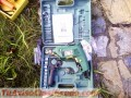 Se vende Taladro sin uso con accesorios