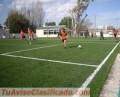 Clubes y Escuela de Futbol TEFI - Para varones y mujeres desde los 3 años de edad