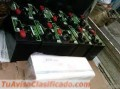 COMBO DE INVERSORES DE 1.5KILO + 2 BATERIAS TRACE T-215 GARANTIZADAS