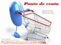 Sistema de punto de venta general para boticas, restaurantes, librerías, market, etc