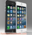 IPHONE 5 DE 16GB LLEVALO A 1150 SOLES