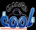 AutoCool, Aire acondicionado automotriz.