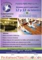 Segundo Congreso de Pilates