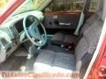 Vendo Chevrolet Sprint mod 2000 con A.A
