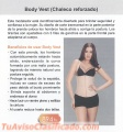 BODY VEST (chaleco reforzado)