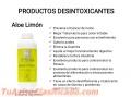 Aloe Limón BodyLogic