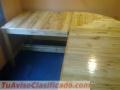 Fabricamos muebles de madera de pallets. (Palet - Palets - Pallet)