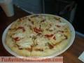 Delivery pizzeria villa francisco ( pocitos, punta carretas, parque batlle )