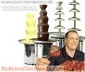 FUENTE DE CHOCOLATE CANDY VENTA PARAGUAY Y URUGUAY