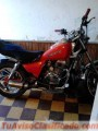 VENDO MOTO YUMBO DREAM ANDANDO IMPECABLE 15000 PESOS