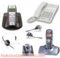 PANASONIC, ACONDICIONAMIENTOS Y REPARACION DE CENTRALES, TELEFONICAS, PANASONIC