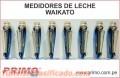 Medidores de leche Waikato