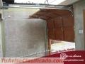 Sistemas para puertas de garaje levadizas seccionales PERU DOOR Telf 4623061