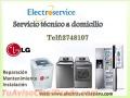 Servicio Técnico♣ Lg ♣Especialistas A Su Domicilio!! ♣ En Lima //REPARACIONES