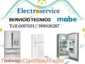Mantenimiento y reparacion de refrigeradoras en lima peru