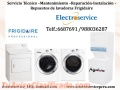 40,00 S/. 988036287 Operaciones Técnicas en Secadoras Frigidaire ((surco))