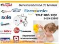 OTOÑO)) SERVICIO TECNICO  DE TERMAS ,CALENTADORES ELECTRICAS 2748107..LIMA