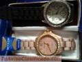 Relojes Mycom, diferentes colores y modelos para el uso diario