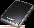 Discos Internos y Externos HDD para PC