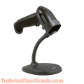 LECTOR HONEYWELL 1250G VOYAGER USB CON BASE