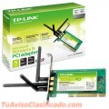 WIRE NE TP-LINK TL-WN951N PCI 300MBPS
