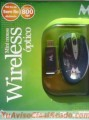 MOUSE MTEK B108 WIRELESS
