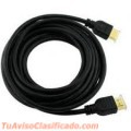 CABLE HDMI X HDMI 5MTS
